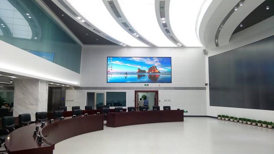 Báo giá thuê màn hình led trong nhà tại Hà Nội, Đà Nẵng, Tp. HCM