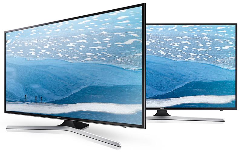 màn hình kích thước lớn 55 inch