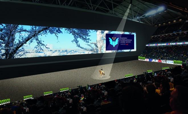 màn hình led cỡ lớn full hd